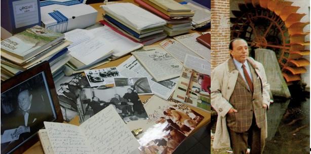 Archivio Dante Graziosi