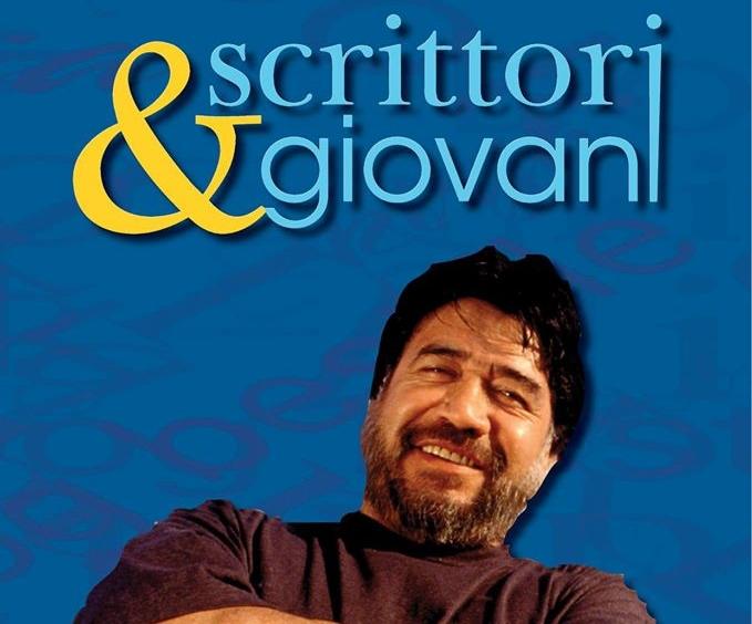 Luis Sepulveda amico e ospite del festival Scrittori&giovani