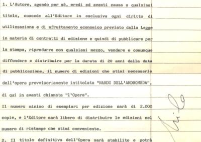 De Agostini (14 ottobre 1986)