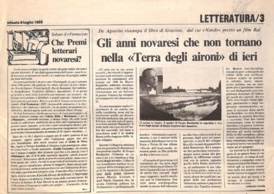 La terra degli aironi_L'Azione (8 luglio 1989)