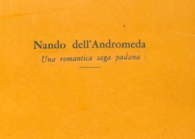 Nando dell'Andromeda