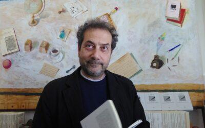 La bottega di Favetto al festival di poesia civile
