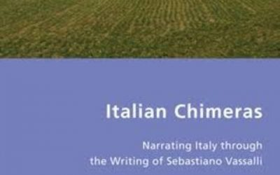 Negli Usa un libro dedicato a Sebastiano Vassalli: con Italian Chimeras un omaggio internazionale allo scrittore